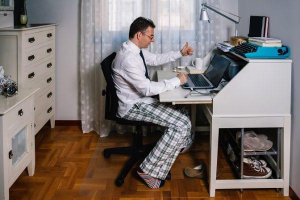 Trabajo a distancia. Derechos y obligaciones para empresas