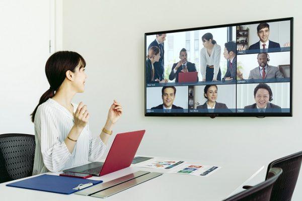 Consejos para hacer videoconferencias profesionales