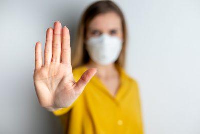 Como actuar ante un empleado contagiado por coronavirus