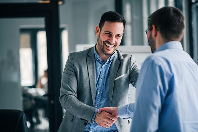 Estrategias para fidelizar al cliente
