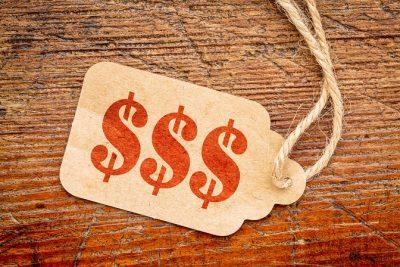 Recomendaciones para fijar el precio de venta