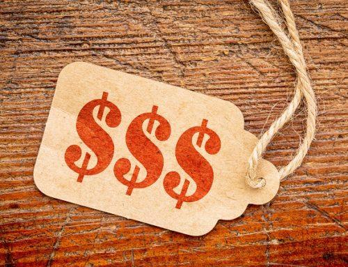 Recomendaciones para fijar precios de venta en los servicios de tu negocio