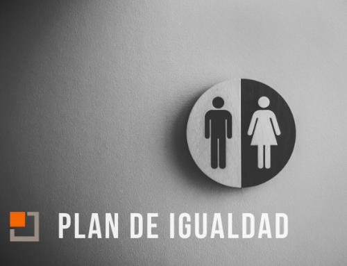 Plan de Igualdad: obligatorio en las empresas con más de 100 trabajadores desde marzo de 2021