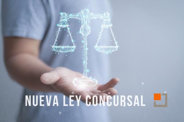 Nueva Ley Concursal