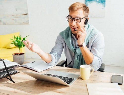 Las novedades que trae la nueva Ley del Teletrabajo que debes conocer