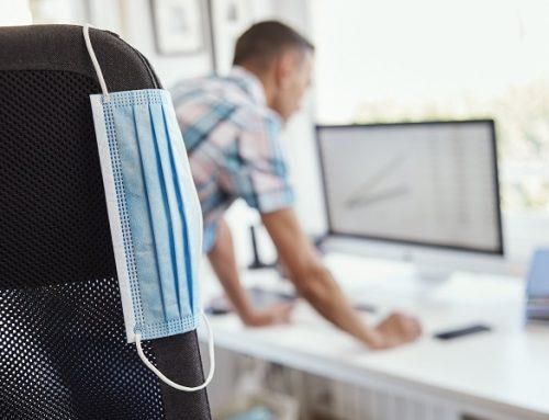 COVID-19: Consejos para vivir con tranquilidad la vuelta al trabajo, marcada por la pandemia