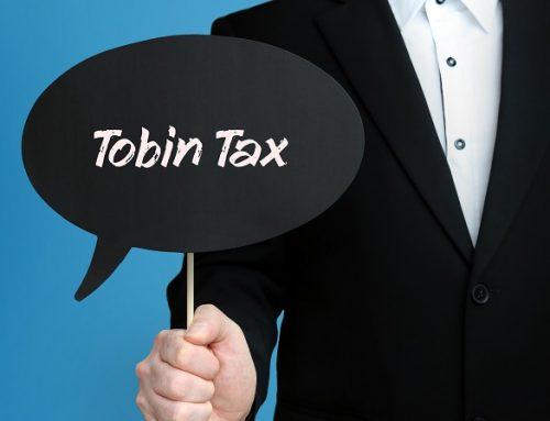 ¿Qué es la tasa Tobin, para qué sirve y cómo afecta a tu empresa?