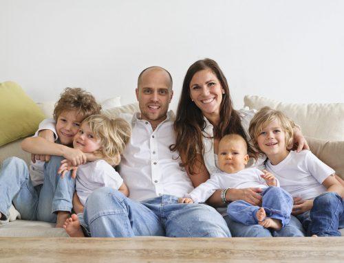 Consecuencias en el IRPF de la caducidad del título de familia numerosa