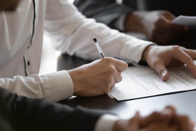 Inscripción en el Registro Mercantil para crear una asociación sin ánimo de lucro - Consultoría en Sevilla Nersa