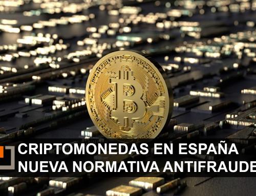 ¿Cómo afecta la nueva normativa antifraude a las criptomonedas en España?