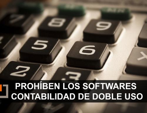 Entran en vigor los artículos 29.2.j) y 201.bis de la Ley General Tributaria que prohíben los softwares de contabilidad de doble uso